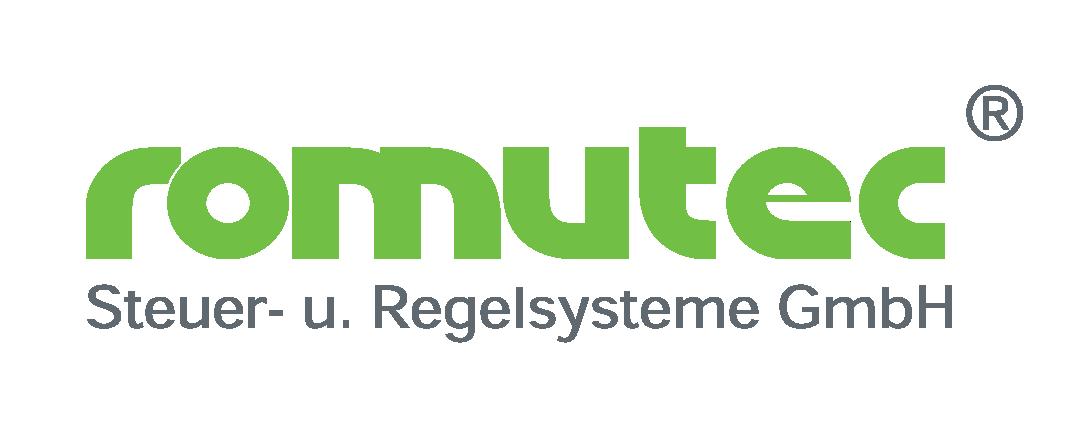 Romutec Logo
