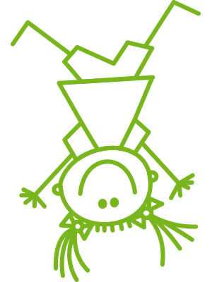 ihr-sollt-leben-kind-zeichnung-gruen